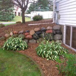 Mulching & Soil Topdressing